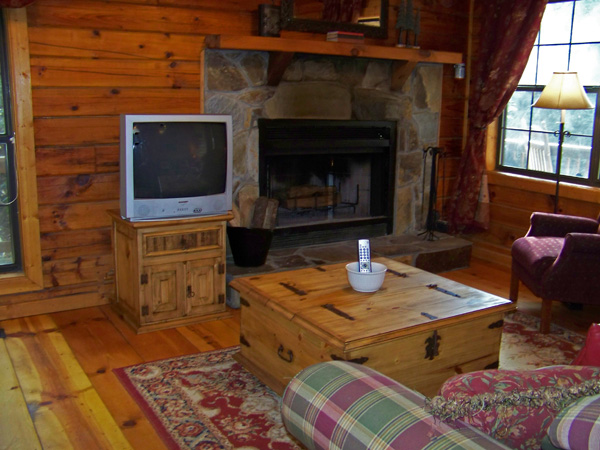 Ellijay cabin rental river 39 s reach for Ellijay cabins for rent by owner
